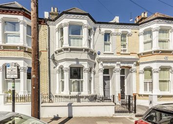 Thumbnail 5 bed terraced house to rent in Sugden Road, London