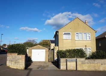 Thumbnail 3 bedroom detached house for sale in Oolite Road, Bath