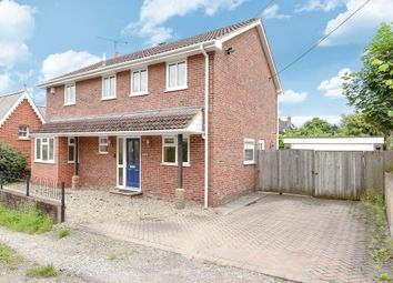 Thumbnail 4 bedroom detached house for sale in School Lane, North Ascot