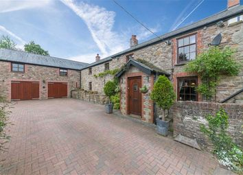 Thumbnail 5 bed detached house for sale in Gwehelog, Usk, Monmouthshire