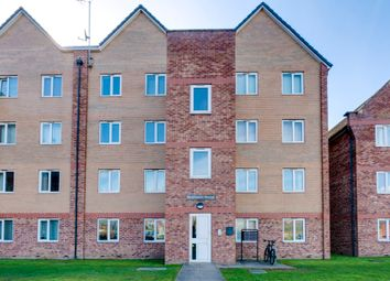 Thumbnail 2 bed flat to rent in Heathcote House, Tapton Lock, Chesterfield