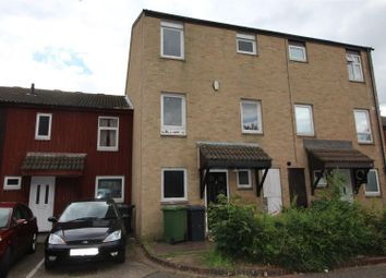 Thumbnail 5 bed terraced house for sale in Stagsden, Orton Goldhay, Peterborough