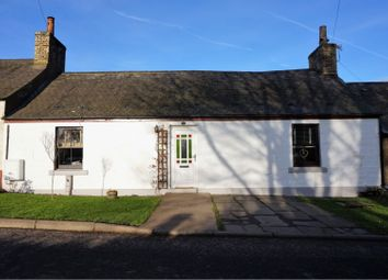 Thumbnail 3 bed terraced house for sale in 8 Leysmill, Arbroath