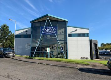 Thumbnail Light industrial for sale in 1 Keppochhill Place, Glasgow, City Of Glasgow