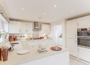 """Thumbnail 5 bedroom detached house for sale in """"The Mappleton - Plot 304"""" at Ampthill Road, Steppingley, Bedford"""