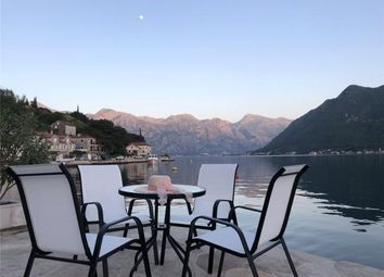 Thumbnail 4 bed property for sale in Perast, Kotor Bay, Montenegro
