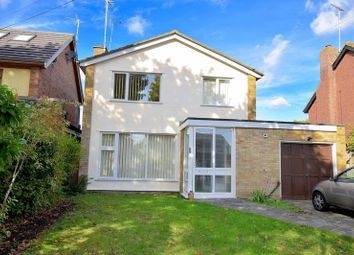 Thumbnail 3 bed detached house for sale in Green Lane, Eastwood, Leigh-On-Sea