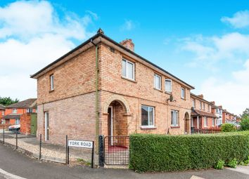 Thumbnail 3 bed semi-detached house for sale in Roman Road, Taunton