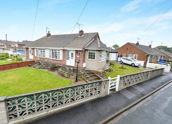 Thumbnail 2 bed bungalow for sale in Scarborough Road, Bridlington