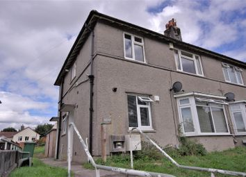 Thumbnail 1 bed maisonette to rent in Hawkinge Gardens, Plymouth