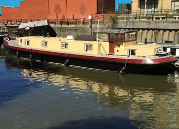 Thumbnail 3 bed houseboat for sale in Cherry Orchard Road, West Molesey
