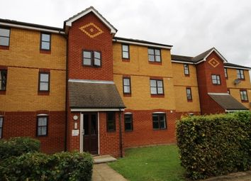 Thumbnail 2 bed flat to rent in Sherfield Close, New Malden