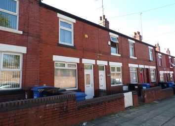 Thumbnail 2 bed property to rent in Yates Street, Portwood