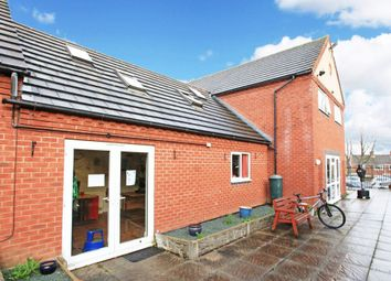 Thumbnail 8 bedroom detached house to rent in Ellen Court, Mill Lane, Wellington, Telford