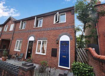 Thumbnail 1 bed flat for sale in Bowlers Court, Mostyn Street, Shotton, Deeside, Flintshire