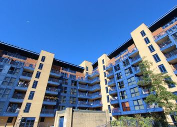 Thumbnail 2 bed flat for sale in Canute Road, Ocean Village, Southampton