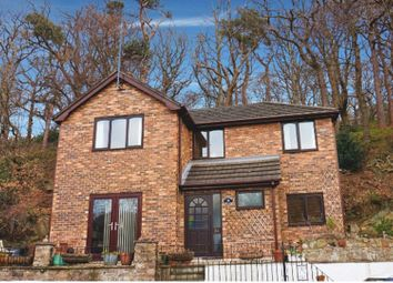 Thumbnail 2 bed detached house for sale in Rhyddyn Hill, Wrexham