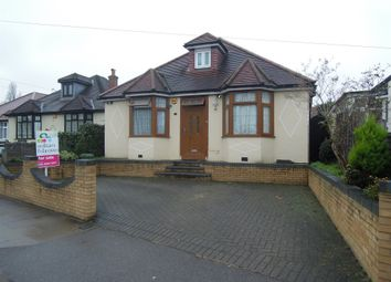 Thumbnail 6 bed detached bungalow for sale in Water Lane, Ilford