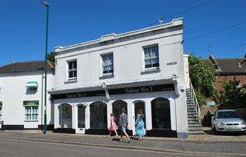 Thumbnail Retail premises to let in 1 & 2 Argyle Road, Bognor Regis