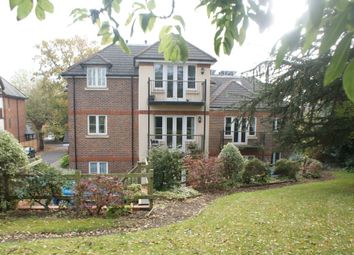 Thumbnail 2 bed flat to rent in Kingsdown, Godalming