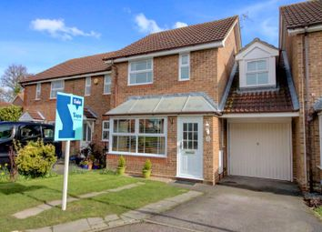 Thumbnail 3 bed terraced house for sale in Webb Close, Binfield, Bracknell