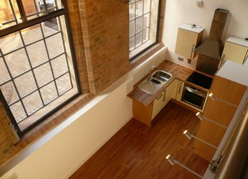 Thumbnail 2 bed flat to rent in Francis Mill, Beeston