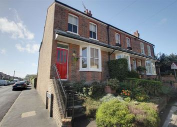 Church Lane, Kings Langley WD4. 3 bed end terrace house