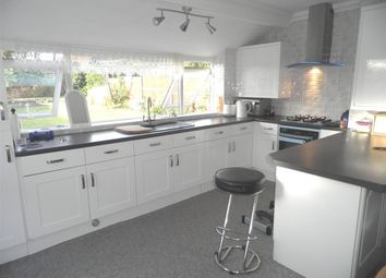 Thumbnail 2 bed semi-detached bungalow to rent in North Walsham Road, Sprowston, Norwich