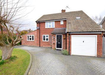 Thumbnail 3 bedroom detached house for sale in Warrington Road, Paddock Wood, Tonbridge, Kent