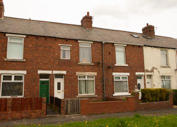 Thumbnail 3 bed terraced house for sale in Duffy Terrace, Annfield Plain, Stanley