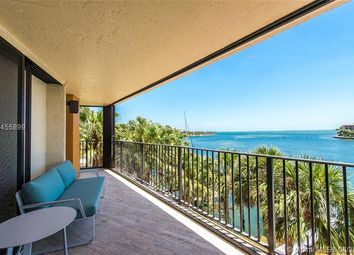 Thumbnail 2 bed apartment for sale in 1700 S Bayshore Lane, Miami, Florida, United States Of America