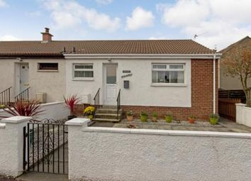 Thumbnail 1 bed bungalow for sale in Craig View, Coylton, Ayr, South Ayrshire