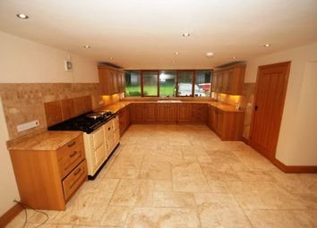 Thumbnail 4 bed barn conversion to rent in Park Farms Barns, Weston Road, Stafford