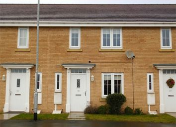 Thumbnail 3 bed town house to rent in Roundhouse Crescent, Worksop, Nottinghamshire