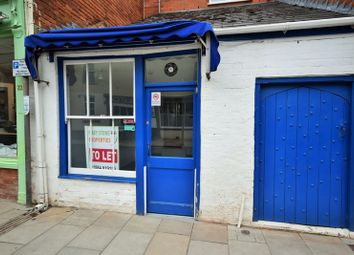 Thumbnail Property to rent in Market Street, Tenbury Wells