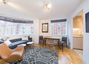Thumbnail 2 bed flat to rent in Chelsea Cloisters, Sloane Avenue, London