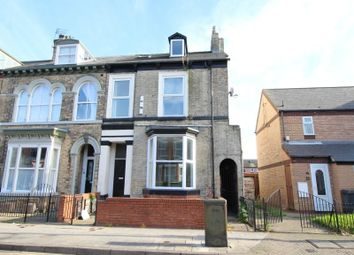 Thumbnail 3 bedroom flat for sale in Coltman Street, Hull
