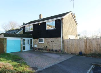 Thumbnail 5 bed property for sale in Autumn Close, Emmer Green, Reading
