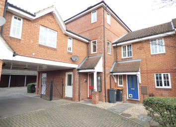Thumbnail 2 bedroom flat for sale in Bedford, Beds