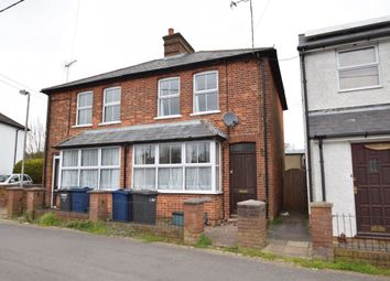 Thumbnail 2 bed semi-detached house to rent in Church Street, Stokenchurch, Bucks