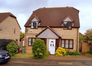Thumbnail 2 bedroom semi-detached house to rent in Specklands, Loughton, Milton Keynes