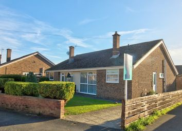 Thumbnail 2 bed bungalow for sale in Mill Lane, Caldicot