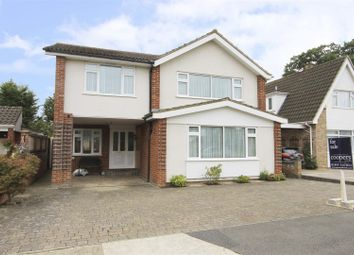 Rectory Way, Ickenham UB10. 4 bed detached house
