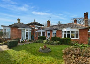 Thumbnail 8 bed detached bungalow for sale in Darwin Road, Birchington
