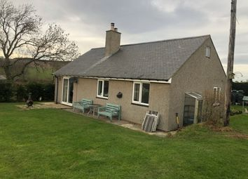 Thumbnail 3 bed detached bungalow to rent in Longframlington, Morpeth