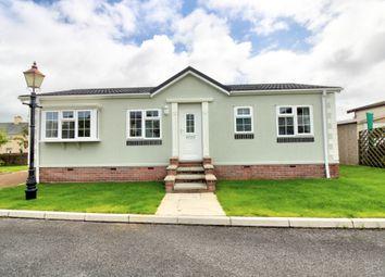 James Park Homes, Egremont CA22. 2 bed detached house