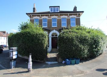 Thumbnail 2 bed flat for sale in Oval Road, Addiscombe, Croydon