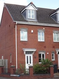 Thumbnail 4 bed semi-detached house to rent in Moss Lane, Burscough, Ormskirk