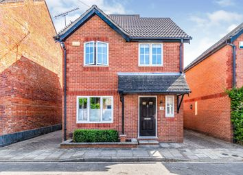Thumbnail 3 bed detached house for sale in Liverpool Street, Inner Avenue, Southampton