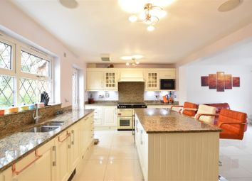 5 bed detached house for sale in Quarry Gardens, Leatherhead KT22